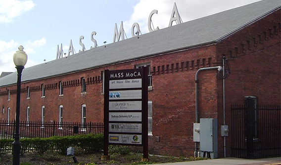 Attractions In The Berkshires, Museums In The Berkshires, Theatre In The Berkshires